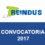 Convocatoria Reindus 2017. Reindustrialización y Fortalecimiento de la Competitividad 2017.