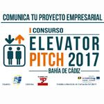 Concurso Elevator Pitch Bahia de Cadiz