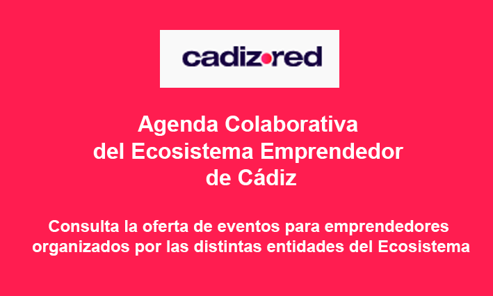 Banner Agenda Ecosistema Emprendedor