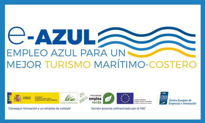 Banner web E-Azul inicio