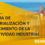 Programa de Reindustrialización y Fortalecimiento de la Competitividad Industrial 2019