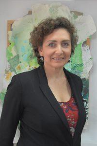 Carmen Romero Matute Presidenta CEEI