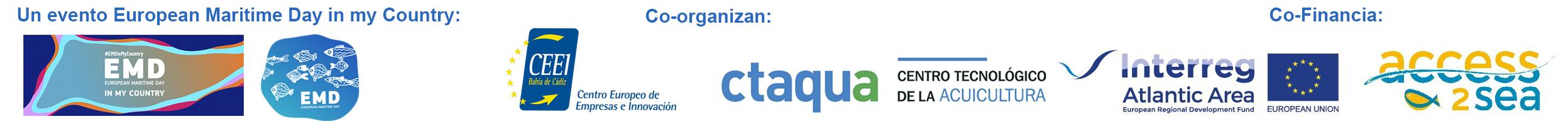 Banner Logos EMD CEEI CTAQUA A2S