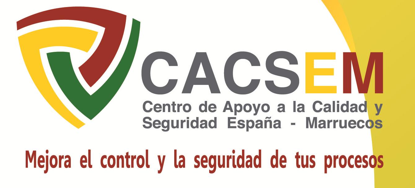 Logo CACSEM