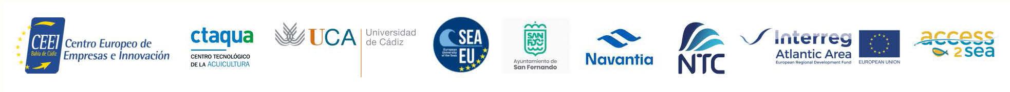 Banner logos DEF